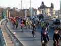 Velká jarní cyklojízda Prahou