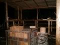 Stavba kuchyně