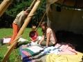 Letní tábor Mawadani