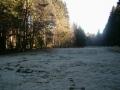 Velikonoce - Kepelský potok